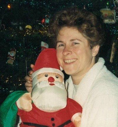 Peggy's Last Christmas